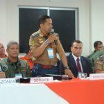 4º Fórum Nacional de Aviação de Segurança Pública