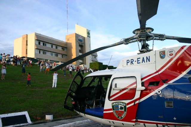 aguia 02 e hospital