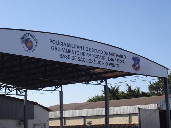 BRPAe - São José do Rio Preto/SP