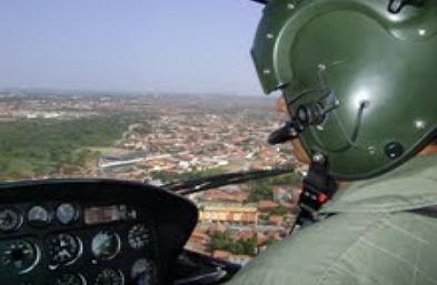 CIOPAER/CE forma mais um piloto PPH para a PM/PB