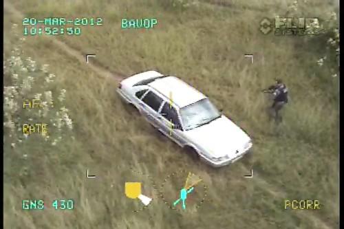 Bavop localiza veículo furtado em Ceilândia