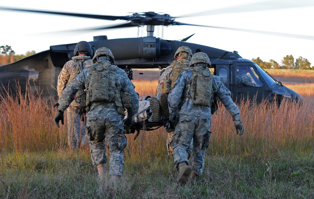 robos do exército