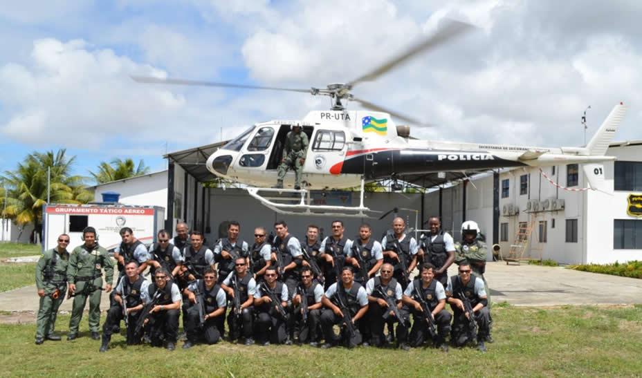 Curso policia federal