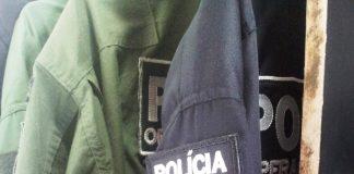 Núcleo de Operações Aéreas da Polícia Civil de Minas Gerais.