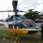 Patrulha 05 resgata vítima de desabamento em supermercado de Recife