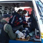 CIOPAer realiza transporte aeromédico de Paraíso do Tocantins para Palmas