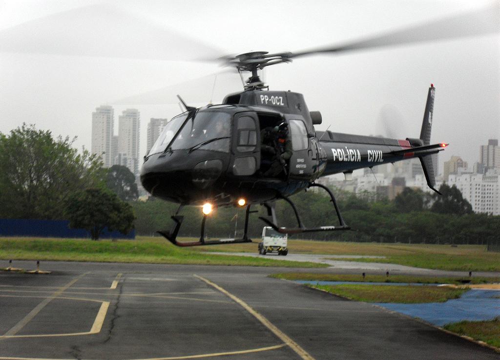 SAT 4 (AS350BA, PP-OCZ)