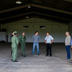Guaratuba terá uma Base do Batalhão de Polícia Militar de Operações Aéreas do Paraná