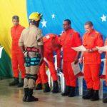 Bombeiro Militar de Bataguassu retorna do curso de Tripulante Operacional em Brasília