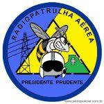Brasão da Base de Radiopatrulha Aérea de Presidente Prudente (GRPAe SP)