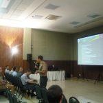 O ensino de Excelência na Aviação do Exército Brasileiro: uma Referência. Palestrante: Cel Cav QEMA Fábio Bevenutti Castro – CAvEx/EB.