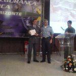 Uso da Tecnologia Embarcada na Aviação de Segurança Pública. Palestrante: Maj PMESP Ricardo Gambaroni – GRPAe/SP