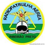 Brasão da Base de Radiopatrulha Aérea de Ribeirão Preto (GRPAe SP)