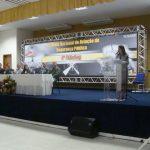 Abertura do 4º Fórum Nacional de Aviação de Segurança Pública