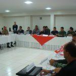 Reunião do CONAV do 4º Fórum Nacional de Aviação de Segurança Pública