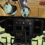 Painel do EC145 do GTA/MA no4º Fórum Nacional de Aviação de Segurança Pública