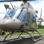 AW119MK2-Koala, Águia 02, do Batalhão de Aviação da Polícia Militar de Santa Catarina