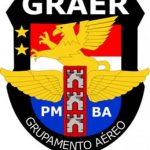 Brasão do GRAer da Bahia