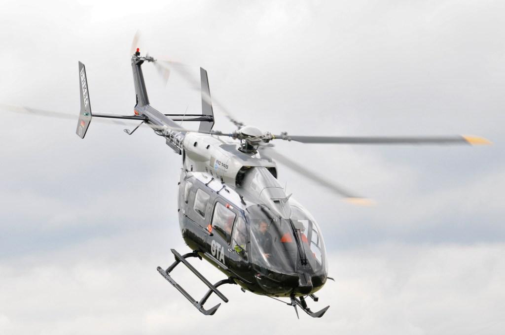 GTA – Grupo Tático Aéreo