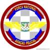 Brasil - Força Nacional de Segurança Pública