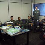 Conselho de Comandante do Centro Integrado de Operações Aéreas – CIOPAER/MT.
