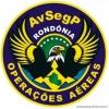 Rondônia - AvSegP