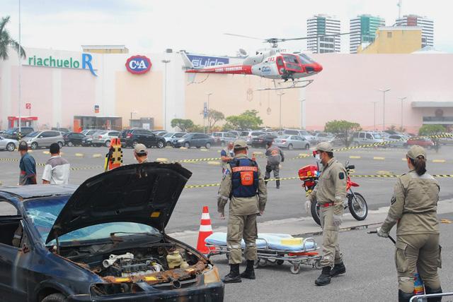 2ee2b0e8b Corpo de Bombeiros de Alagoas realiza simulado de salvamento no ...