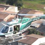 Grupamento Aeropolicial - Resgate Aéreo do Estado do Paraná.