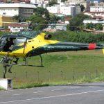 GUARA 01 AERONAVE DA SECRETARIA DE MEIO-AMBIENTE E DESENVOLVIMENTO SUSTENTAVEL