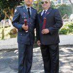 Cap Farley e Investigador Carlos Vitor