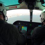 As aeronaves operadas pela unidade são praticamente todas novas, e são equipadas com a última geração de aviônicos e acessórios.