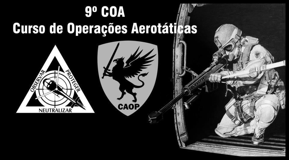 COA CAOP