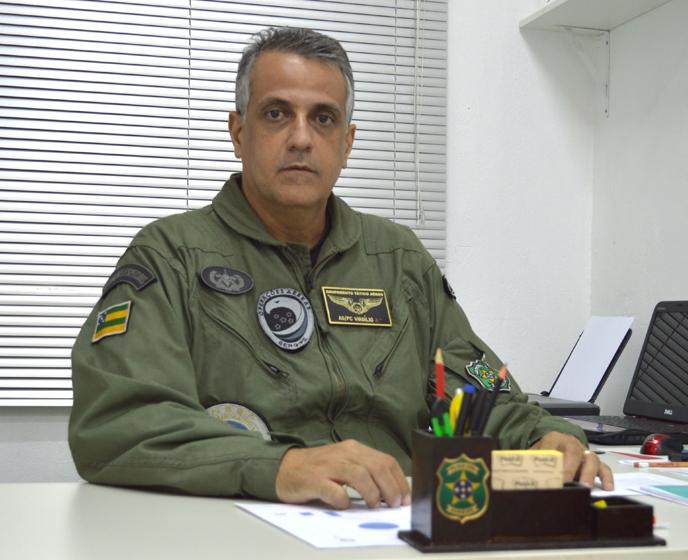 Novo Coordenador GTA Sergipe