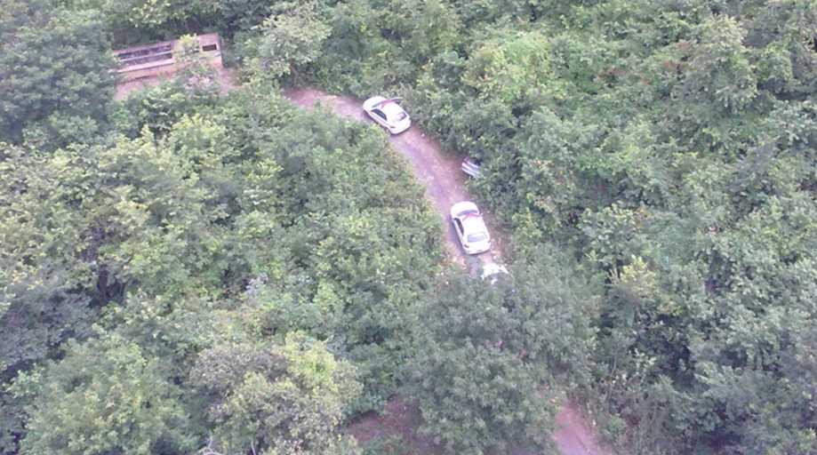 3ª CORPAER impede fuga de autores de roubo e sequestro em Montes Claros-MG