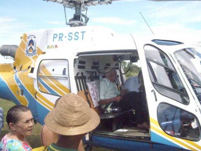 SSP - Secretaria da Segurança Pública - Tocantis