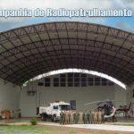 3ª CORPAER comemora o 2º aniversário de inauguração de seu hangar em Montes Claros/MG
