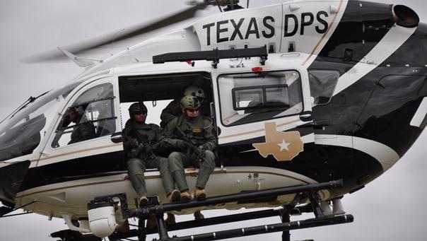EC145 Texas DPS