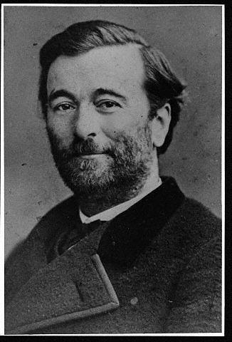 Paul Bert (1833-1886), francês, médico fisiologista.