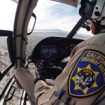 California Highway Patrol – CHP Air Operations – Conhecendo a unidade – Parte 2