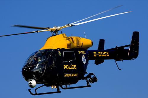 MD900-Exlporer-Sussex-Police