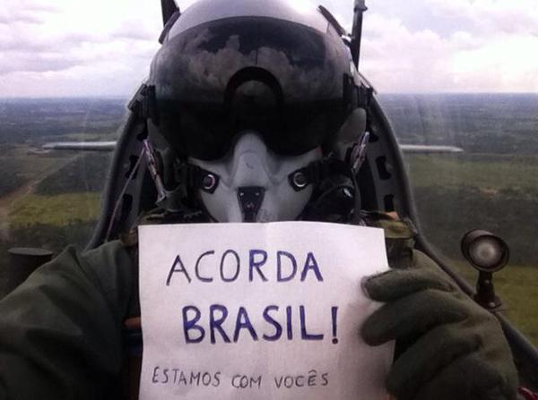Muda Brasil !!!