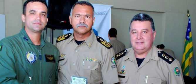 Policia Militar do Estado de Goiás