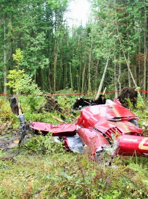 R44_Night flight_disorientation_accident_CFIT