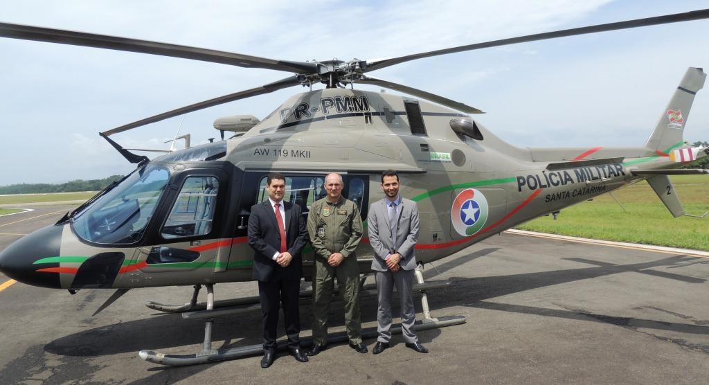 Cmt BAPM e Rep. Agusta Westland
