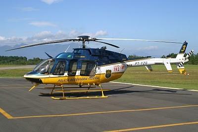 Comissão de Ética arquiva processo sobre uso de helicóptero por Ideli