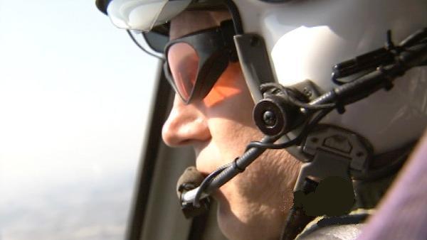 Saiba mais sobre os óculos de sol para pilotos - Piloto Policial d90eb08e18