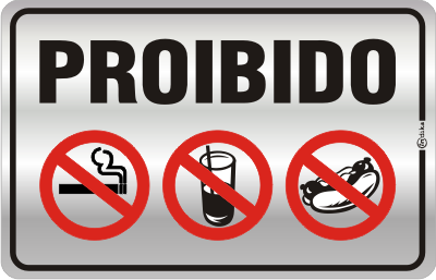 probido