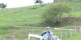 e5a312c4e4 11ª CIPM e GRAer perseguem e capturam traficantes na Barra - Piloto ...