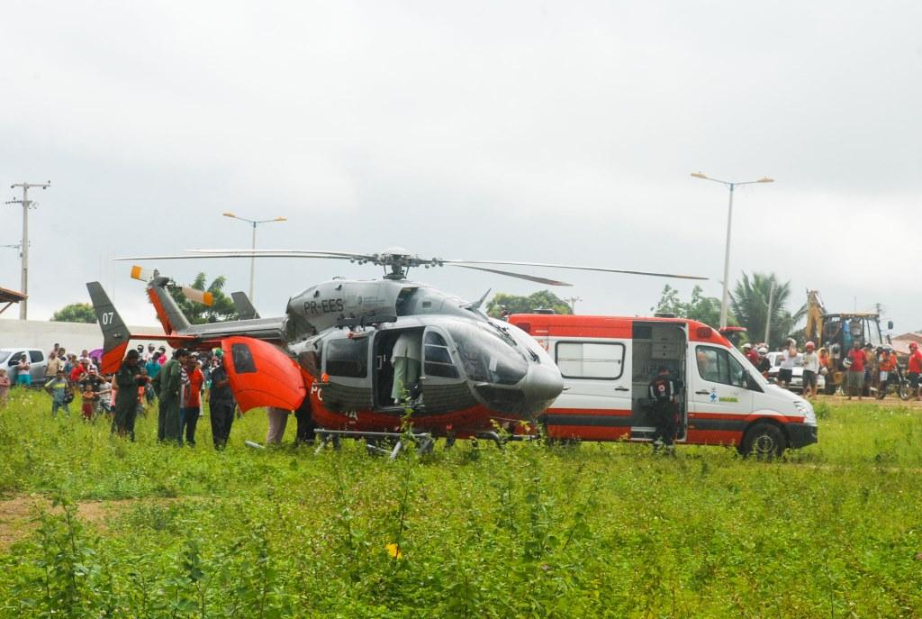 EC145 CIOPAER Ceará