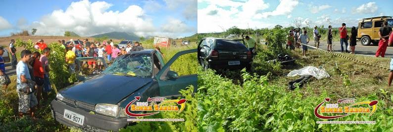 SAMU e Ciopaer auxiliam no resgate de feridos na Serra da Meruoca.